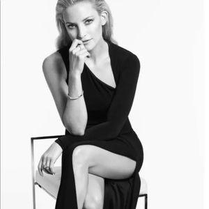 Kate Hudson for Ann Taylor little black dress 10